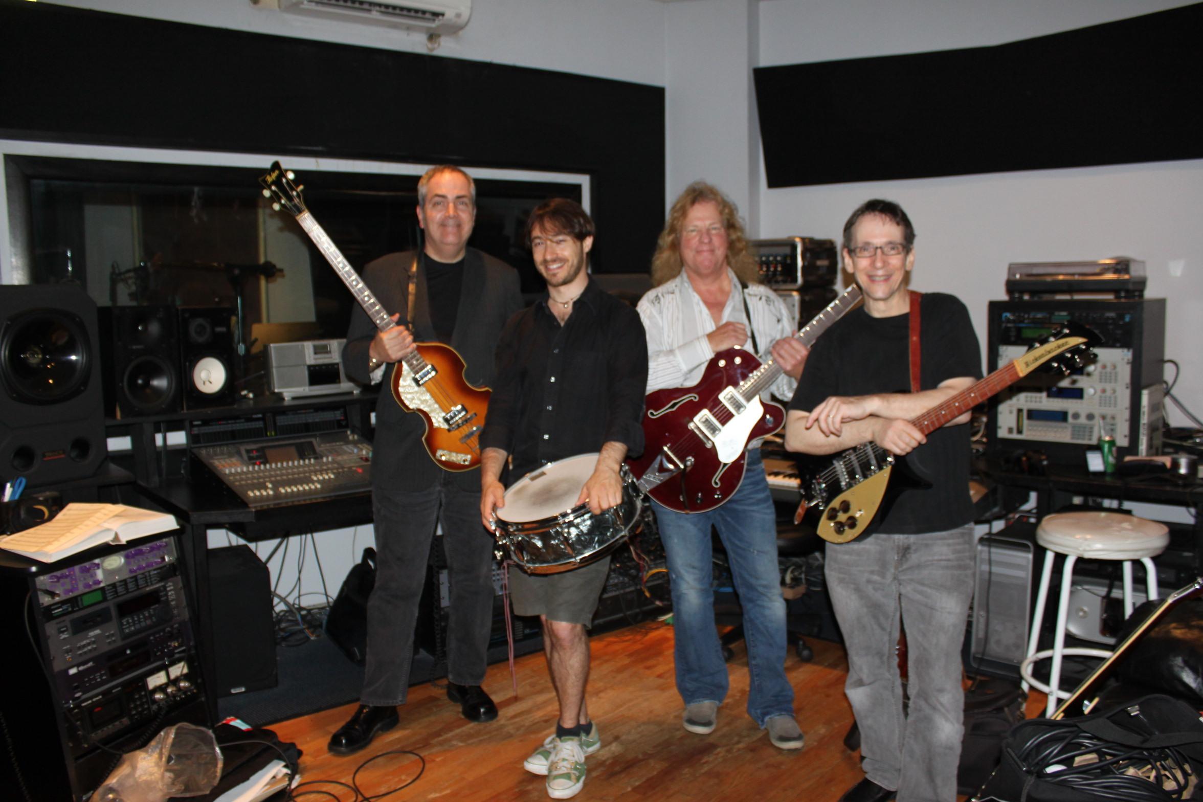 Trackslayer – My Dream Project | Larry Hochman Music